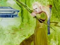 Walden #2 (Legolas)