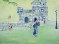Fairy Tale (Castle Belvedere)