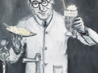 Harold Lloyd (Soda Jerk)
